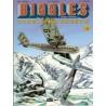 Biggles  11 Dodelijke sneeuw*