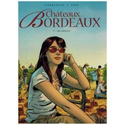 Chateaux Bordeaux 07 De oogst HC