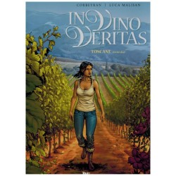 In vino veritas HC 01 Toscane