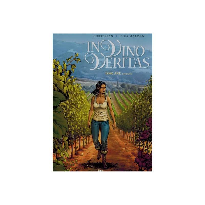 In vino veritas HC 01 Toscane eerste deel