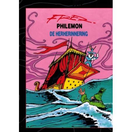 Philemon  HC 12 De herherinnering