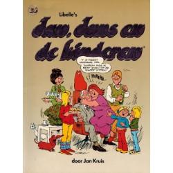 Jan, Jans en de kinderen 15 1e druk  1985 met promo-editie met preeg en glansopdruk