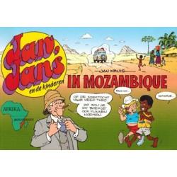 Jan, Jans en de kinderen in Mozambique % 1e druk 2001