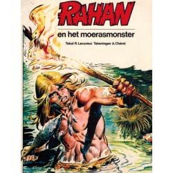 Rahan Het moerasmonster 1e druk 1975