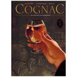 Cognac set HC deel 1 & 2