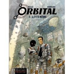 Orbital set deel 1 t/m 4 1e drukken
