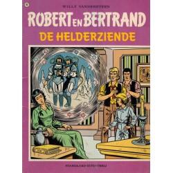 Robert en Bertrand 46 De helderziende 1e druk 1982