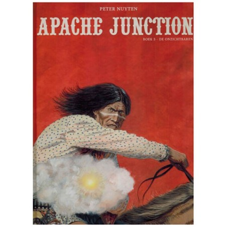 Apache junction  03 De onzichtbaren