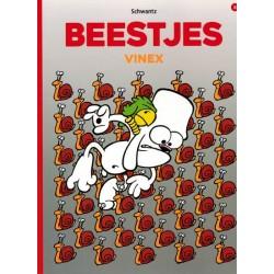 Beestjes 08 Vinex