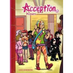 Acception 01 Losers