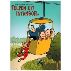 Robbedoes   oneshot 12 Tulpen uit Istanboel