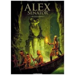 Alex   senator 06 De dodenberg (naar Jacques Martin)
