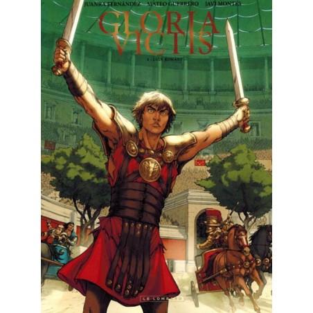 Gloria victis 04 Ludi romani