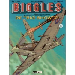 Biggles presenteert 03<br>De Big Show 1