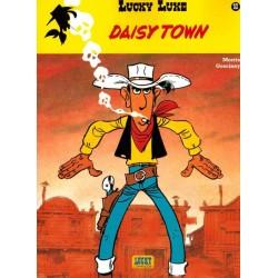 Lucky Luke    53 Daisy Town