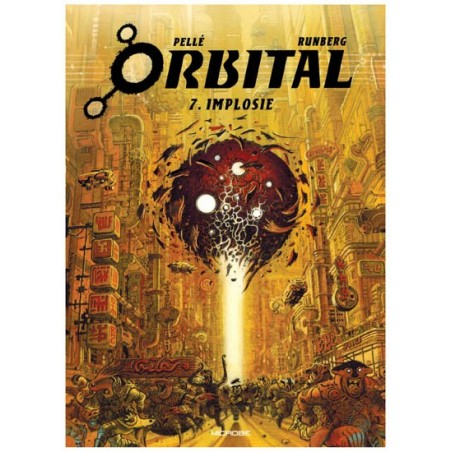 Orbital  07 Implosie