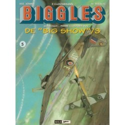 Biggles presenteert 05<br>De Big Show 3