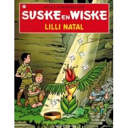 Suske & Wiske  267 Lili Natal (naar Willy Vandersteen)