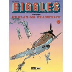 Biggles vertelt over 02 De slag om Frankrijk*