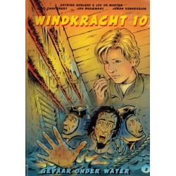 Windkracht 10 Gevaar onder water 1e druk 1998
