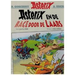 Asterix   Luxe 37 De race door de laars (naar Uderzo & Goscinny)