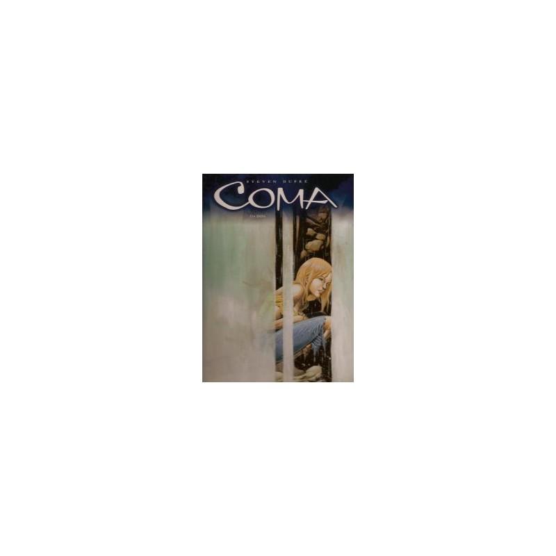 Coma 2: Dana HC