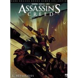 Assassin's creed Reflecties deel 2