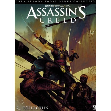 Assassin's creed Reflecties deel 2
