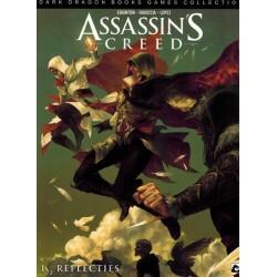 Assassin's creed Reflecties deel 1