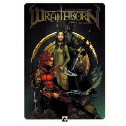 Wraithborn 03 Renaissance