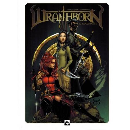 Wraithborn Renaissance 3 (van 3)