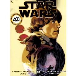 Star Wars  NL De geheime oorlog van Yoda deel 2