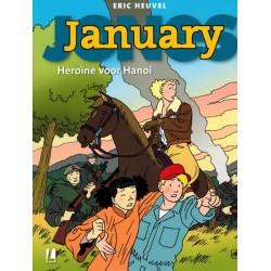 January Jones  09 Heroine voor Hanoi