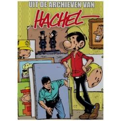 Uit de archieven van Hachel HC