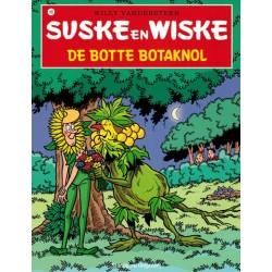 Suske & Wiske  185 De botte botaknol