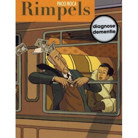 Roca strips Rimpels