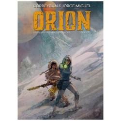 Orion 02 HC (naar Julia Verlanger)