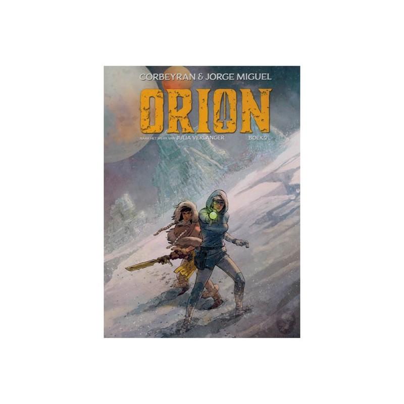 Orion  Julia Verlanger 02 HC