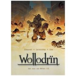 Wollodrin 07 HC Het vuur van Wffnir deel 1
