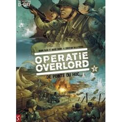 Operatie Overlord 05 De pointe du hoc