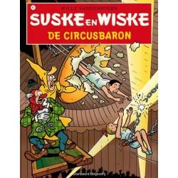 Suske & Wiske  081 De circusbaron