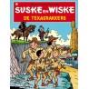 Suske & Wiske  125 De Texasrakkers