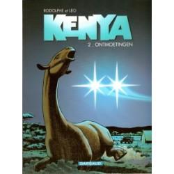Kenya 02 Ontmoetingen