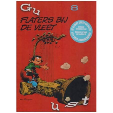 Guust Flater    Chronologisch HC 08 Flaters bij de vleet [gags 460-478]