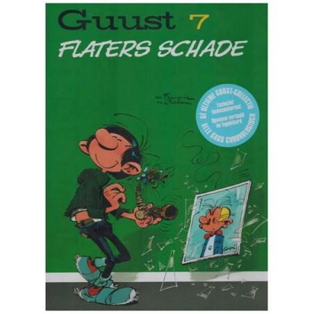 Guust Flater    Chronologisch HC 07 Flaters schade [gags 419-459]