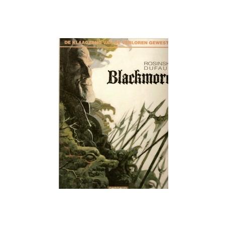 Klaagzang van de verloren gewesten  02 Blackmore
