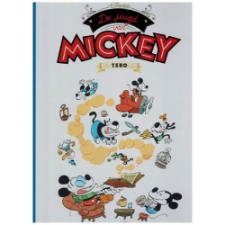 Mickey Mouse  EU 02 HC De jeugd van Mickey