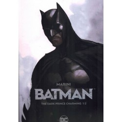 Batman   NL The dark prince charming 01