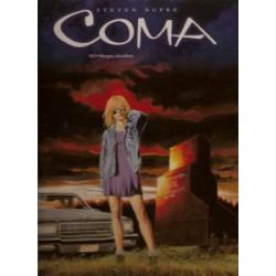 Coma 3: Morgen, misschien HC