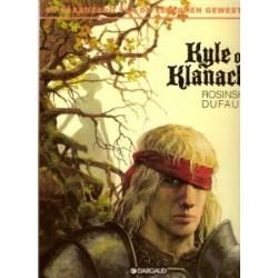 Klaagzang van de verloren gewesten 04 Kyle of Klanach